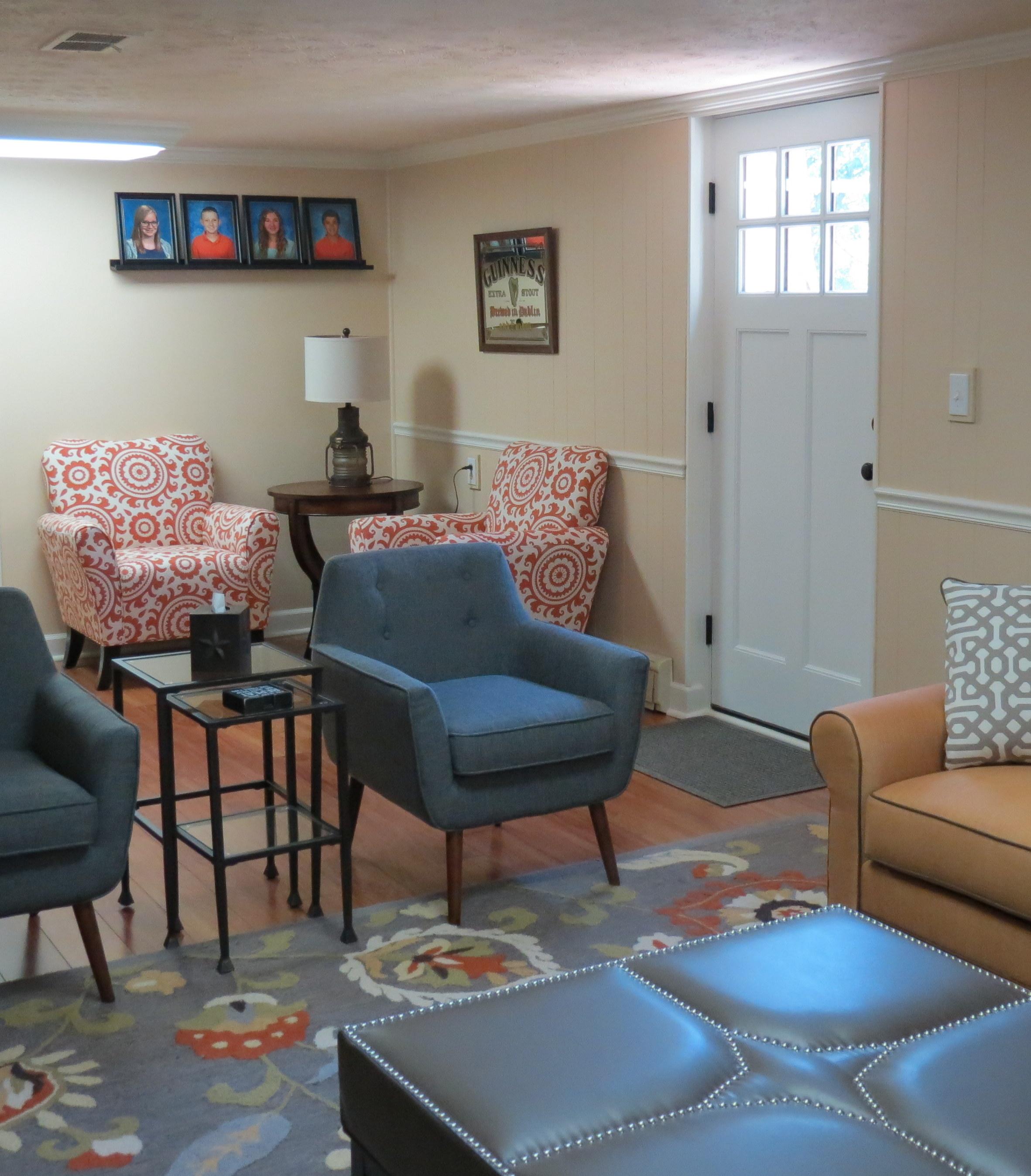 Cleveland interior design portfolio and services - Affordable interior design services ...